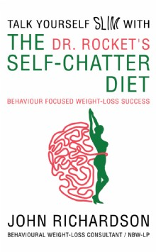 Picture of Dr. Rocket's Talk Yourself Slim with the Self-Chatter Diet