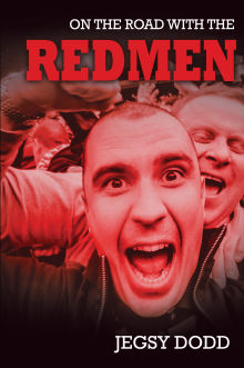 Picture of On The Road With The REDMEN
