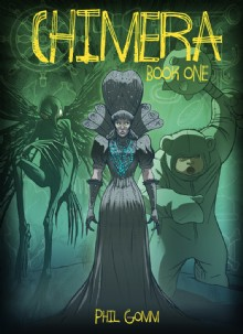 Picture of Chimera Book One