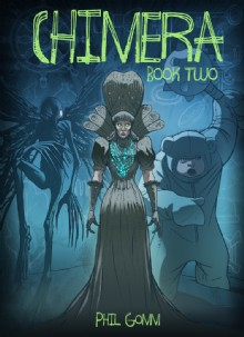 Picture of Chimera Book Two
