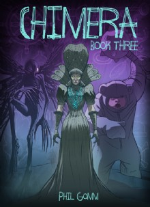 Picture of Chimera Book Three
