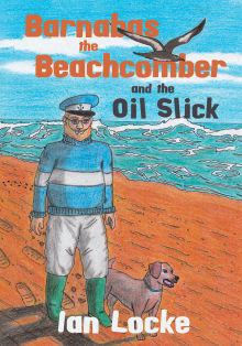 Picture of Barnabas the Beachcomber and the Oil Slick