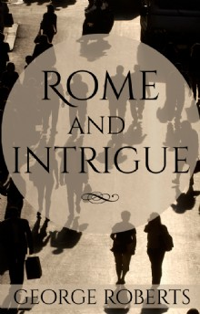 Picture of Rome and Intrigue