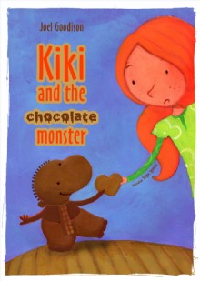 Picture of Kiki and the Chocolate Monster