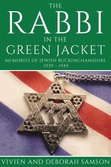 Picture of The Rabbi in the Green Jacket