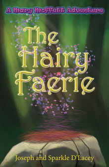 Picture of The Hairy Faerie