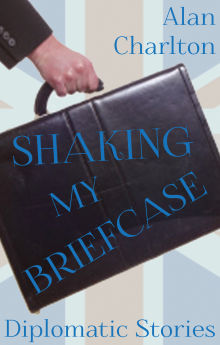 Picture of Shaking My Briefcase