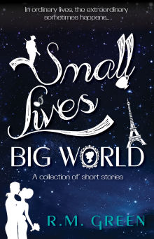 Picture of Small Lives, Big World