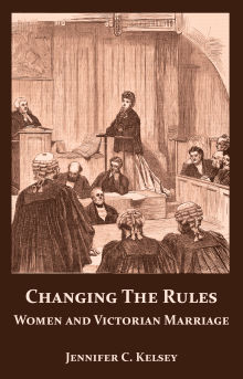 Picture of Changing The Rules