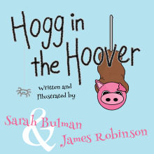 Picture of Hogg in the Hoover