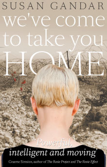 Picture of We've Come To Take You Home