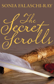 Picture of The Secret Scrolls