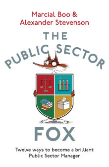 Picture of The Public Sector Fox