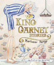 Picture of King Garnet Stories
