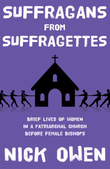 Picture of Suffragans from Suffragettes