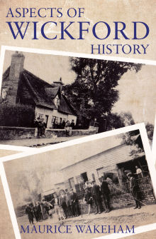 Picture of Aspects of Wickford History