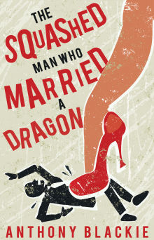 Picture of The Squashed Man Who Married a Dragon