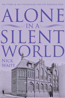Picture of Alone in a Silent World