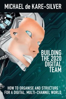 Picture of Building the 2020 Digital team