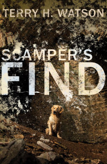 Picture of Scamper's Find