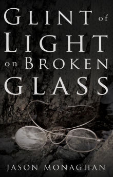 Picture of Glint of Light on Broken Glass