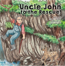 Picture of Uncle John to the Rescue