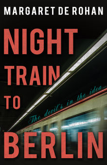 Picture of Night Train to Berlin