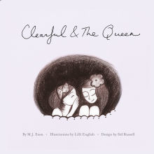Picture of Clearful and the Queen