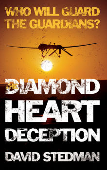 Picture of The Diamond Heart Deception