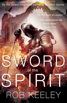 Picture of The Sword of the Spirit