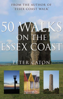 Picture of 50 Walks on the Essex Coast