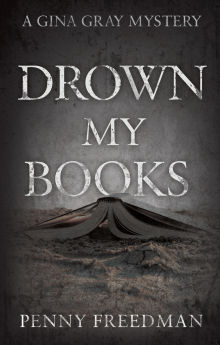 Picture of Drown My Books