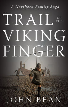 Picture of Trail of the Viking Finger