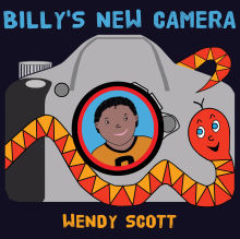 Picture of Billy's New Camera
