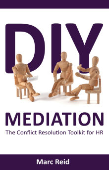 Picture of DIY Mediation