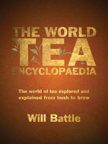 Picture of The World Tea Encyclopaedia