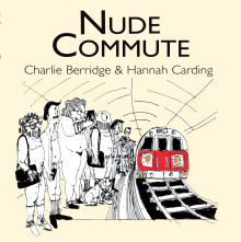 Picture of Nude Commute