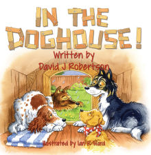 Picture of In the Doghouse!