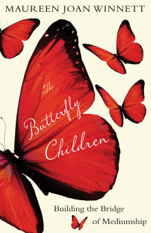 Picture of The Butterfly Children