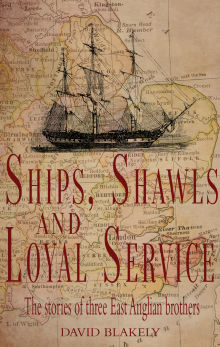 Picture of Ships, Shawls and Loyal Service
