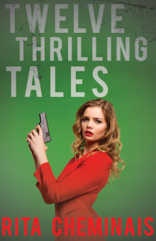 Picture of Twelve Thrilling Tales