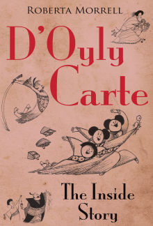Picture of D'Oyly Carte