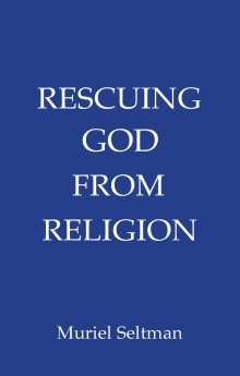 Picture of Rescuing God From Religion