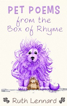 Picture of Pet Poems from the Box of Rhyme