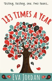 Picture of 183 Times a Year