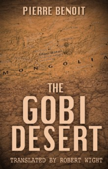 Picture of The Gobi Desert