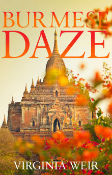 Picture of Burmese Daze
