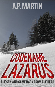 Picture of Codename Lazarus