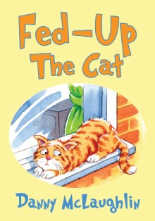 Picture of Fed-up the Cat