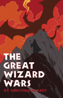 Picture of The Great Wizard Wars